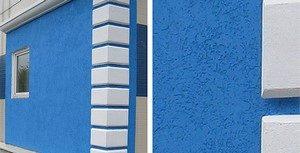 Краска фасадная Херсон