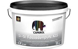 Capatect Standard Si-Si Fassadenputz K15 25кг.