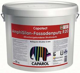 Amphisilan-Fassadenputz R20 world Weiß 25кг.