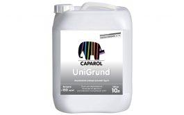 Capatect Standard Uni Grund 10л.