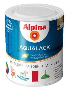 Alpina Aqualack 0,75л