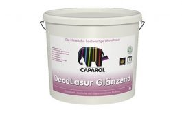 Capadecor Deco-Lasur glänzend/глянцевий 2,5л.