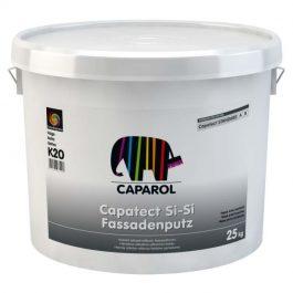 Capatect Standard Si-Si Fassadenputz K20 25кг.