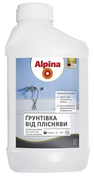 Alpina Ґрунтівка від плісняви 1л.