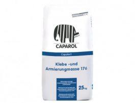 Capatect Standard Klebe- und Armierungsmasse 176 25кг.