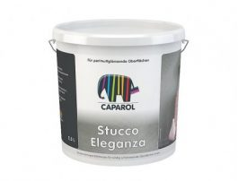 Capadecor Stucco Eleganza 2,5л.
